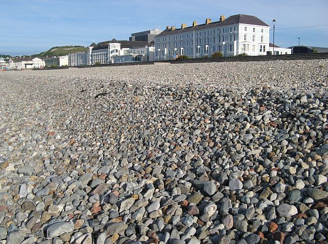 Sea defences 2