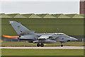 NJ2170 : A Tornado GR4 at RAF Lossiemouth by Walter Baxter