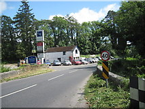 SD5383 : Peasey Bridge at Crooklands by Peter Wood