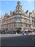SK5804 : Mercure Leicester, The Grand Hotel by Paul Gillett
