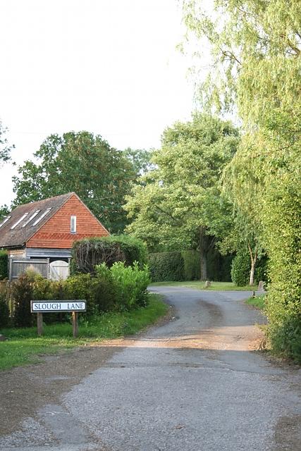 Slough Lane