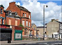 J3472 : Nos 137-141 Ormeau Road, Belfast - June 2014(4) by Albert Bridge