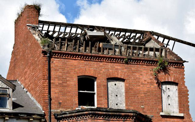 Nos 137-141 Ormeau Road, Belfast - June 2014(5)