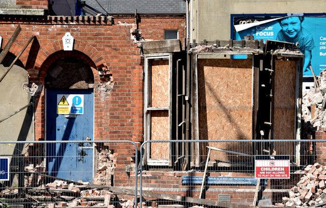 Nos 137-141 Ormeau Road, Belfast - June 2014(6)