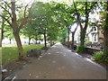 SK5903 : New Walk, Leicester by Paul Gillett