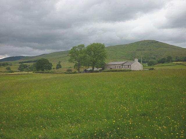 Meadowland at Flat