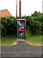 SU3716 : Telephone Box on Nursling Street by Adrian Cable
