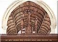 TL9759 : St Nicholas, Rattlesden - Rood by John Salmon