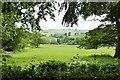SS9104 : Classic Devon countryside from the edge of the Fursdon estate (1) by Derek Voller