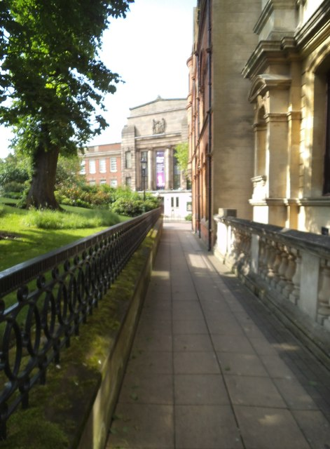 Gallery Path