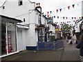 SU4208 : Evening in Hythe for Geographers-Southampton, Hants by Martin Richard Phelan