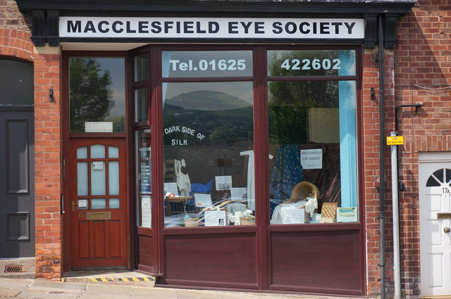 Macclesfield Eye Society