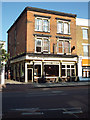 TQ3276 : The Joiners public house, Denmark Hill, Camberwell by Robin Stott