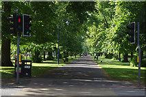 SU4212 : East (Andrews) Park by Stephen McKay