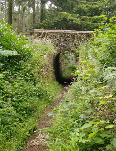 Archway, Briary Hill, Dick Focks Common
