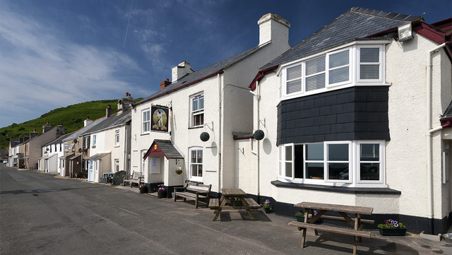 The Cricket Inn at Beesands