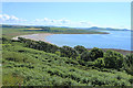 NS0558 : Scalpsie Bay, Isle of Bute by Billy McCrorie