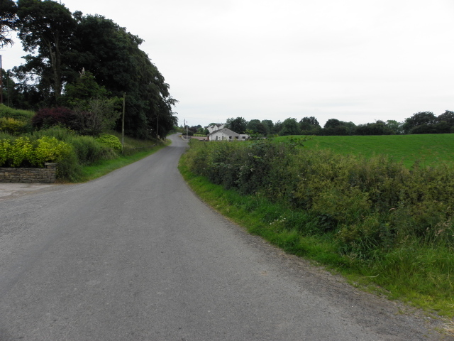 Mullagharn Road, Gillygooly