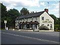 SU8279 : The New Inn, Knowl Hill by Alan Hunt