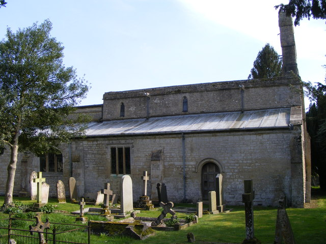 St. Pega's Church, Peakirk