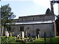 TF1606 : St. Pega's Church, Peakirk by Paul Bryan