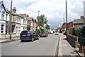 TQ1980 : Gunnersbury Lane (A4000) by N Chadwick