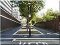 SJ8990 : Lord Street by Gerald England