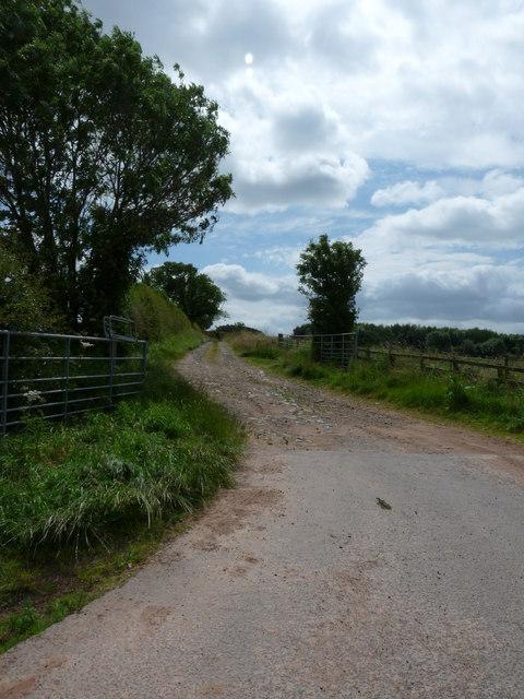 Path Junction - Oldcastles
