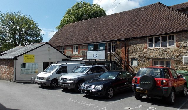 Juliet's Chiropody Clinic in Warminster