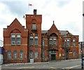 Ww1 Great War Centenary Drill Halls Geograph Britain