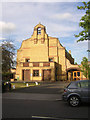 TQ2763 : Church of the Good Shepherd, Carshalton by Christopher Hilton