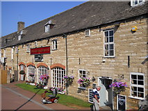 TF1309 : The Old Coach House, Market Deeping by Paul Bryan