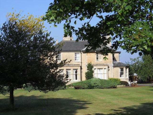 Maxey House, Deeping Gate