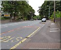 SJ9493 : Stockport Road by Gerald England