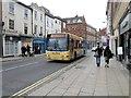 SE6051 : Unibus on Micklegate by David Dixon