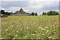 SE7169 : Area for wildlife, Castle Howard by Pauline E