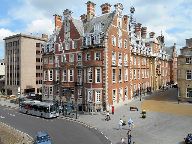 Cedar Court Grand Hotel York