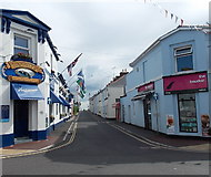 SX9265 : Princes Street, Babbacombe by Jaggery