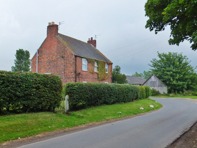 Coniston Lane, Thirtleby, Yorkshire