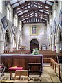 SE2280 : St Mary's Church, The Nave Viewed from the Chancel by David Dixon