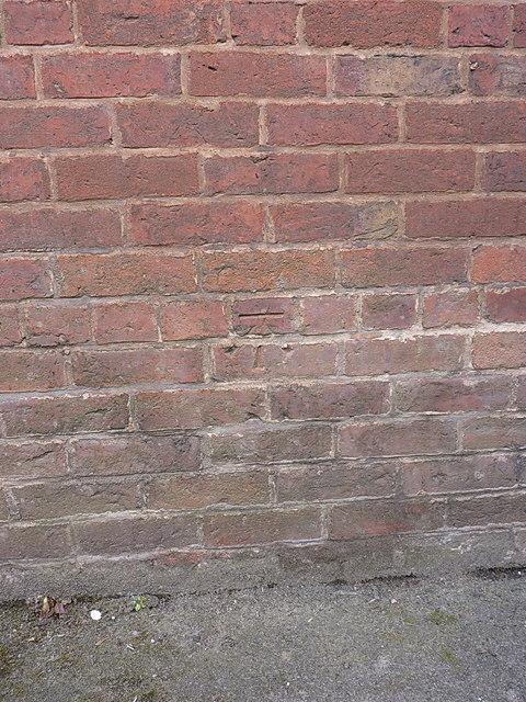 OS benchmark - Bickford, farm wall