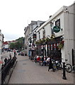 SX9163 : The Cider Press, Torquay by Jaggery