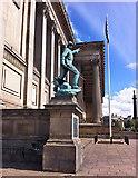 SJ3490 : St George's Hall, Liverpool by Paul Harrop