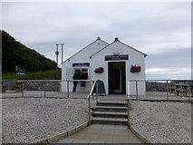 D0544 : The Weighbridge Tearoom & Gift Shop by Kenneth  Allen
