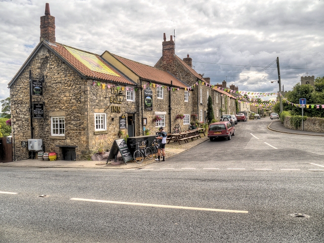 West Tanfield, Yorkshire Family History Guide