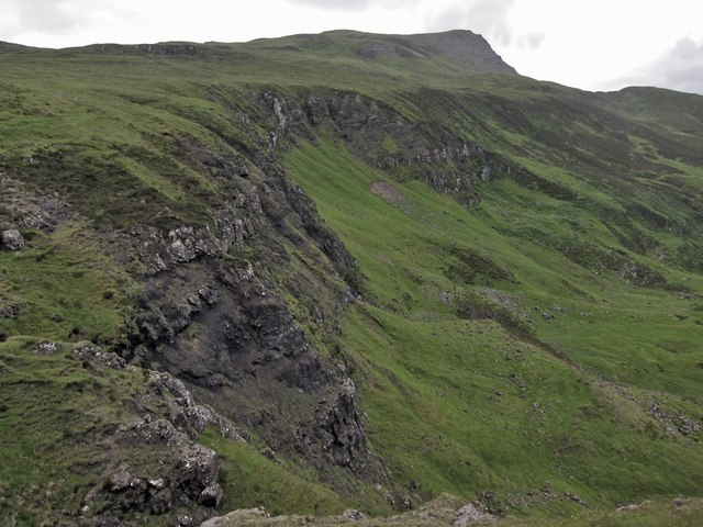 Image result for inland cliffs