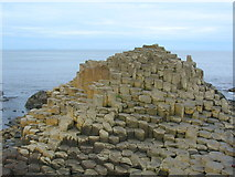 C9444 : Giant's Causeway by John H Darch