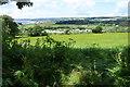 SW5131 : View from Green Lane by Bill Boaden