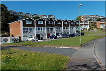 SX9364 : Redgate Heights, Babbacombe by Jaggery