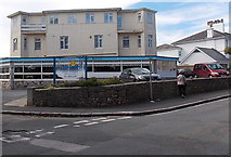 SX9265 : Exmouth View Hotel, Babbacombe by Jaggery